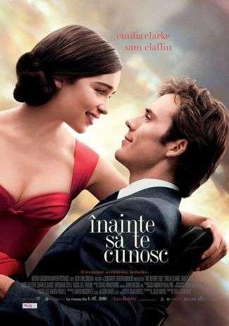 Me Before You - Înainte să te cunosc (2016)