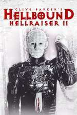 Hellbound: Hellraiser II (1988) - filme online