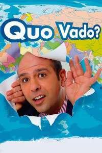 Quo vado? (2016) - filme online