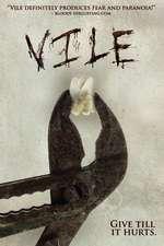 Vile (2011) – filme online