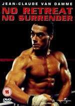 No Retreat, No Surrender - Nu capitulăm! (1986)