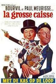 La grosse caisse (1965) - filme online