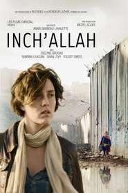 Inch'Allah (2012) - filme online