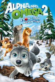 Alpha and Omega 2: A Howl-iday Adventure (2013) - filme online