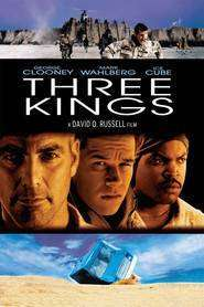Three Kings - Regii Deşertului (1999)