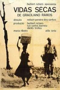 Vidas Secas - Barren Lives (1963)