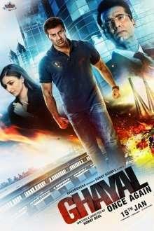 Ghayal Once Again (2016) – filme online