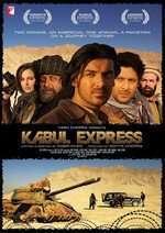 Kabul Express (2006) - filme online
