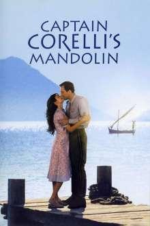 Captain Corelli's Mandolin – Idila capitanului Corelli (2001) – filme online