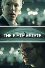 The Fifth Estate - Wikileaks: A cincea putere în stat (2013)