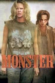 Monster - Monstru (2003)