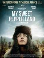 My Sweet Pepper Land - Ţinutul meu sălbatic (2013)