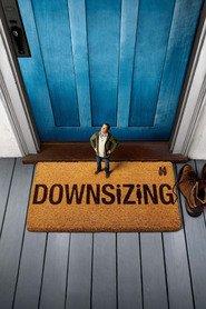 Downsizing ( 2017 ) - Mini-oamenii