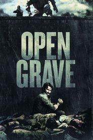 Open Grave (2013) – filme online