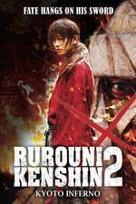 Rurouni Kenshin: Kyoto Inferno (2014) - filme online