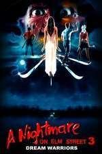 A Nightmare On Elm Street 3: Dream Warriors - Coșmarul de pe Elm Street 3: Luptătorii din vis (1987)
