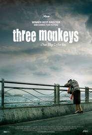Üç Maymun - 3 Monkeys (2008) - filme online