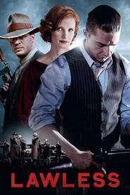 Lawless - În afara legii (2012) - filme online