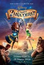 The Pirate Fairy – Clopoţica şi Zâna Pirat (2014) – filme online
