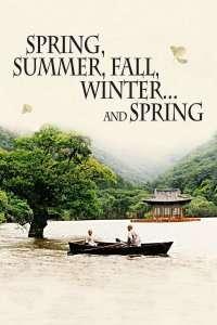 Spring, Summer, Fall, Winter... and Spring - Primăvara, vara, toamna, iarna... și din nou primăvara (2003)