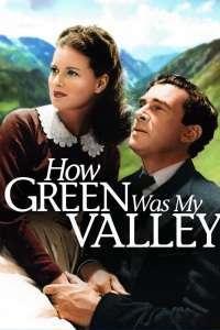 How Green Was My Valley - Ce verde era valea mea (1941)