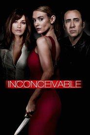 Inconceivable (2017) - filme online