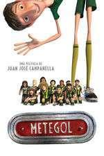 Metegol (2013) – filme online