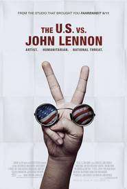 The U.S. vs. John Lennon (2006) - filme online