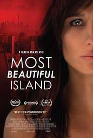 Most Beautiful Island (2017) - filme online