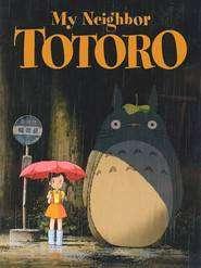 My Neighbor Totoro – Vecinul meu Totoro (1988) – filme online