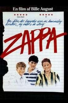 Zappa (1983) - filme online