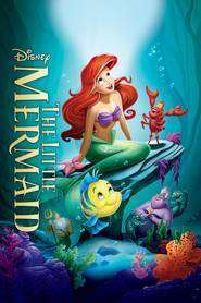 The Little Mermaid – Mica sirenă (1989) – filme online