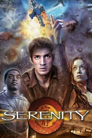 Serenity (2005) - filme online