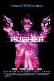 Pusher (2012) - filme online