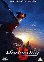 Underdog - Supercâine (2007)