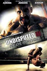 Undisputed III: Redemption (2010) – filme online