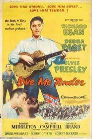 Love Me Tender – Iubește-mă tandru (1956) – filme online