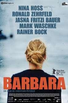 Barbara (2012) – filme online hd