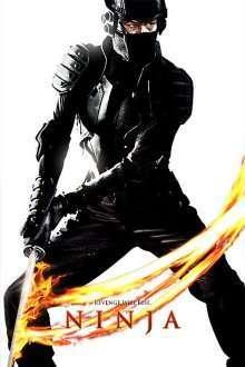 Ninja (2009) – filme online