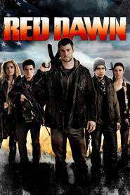 Red Dawn (2012) – filme online