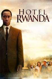 Hotel Rwanda (2004) - filme online