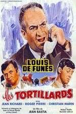 Les tortillards (1960) - filme online
