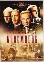 Judgment at Nuremberg – Procesul de la Nurnberg (1961) – filme online