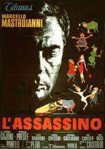 L'assassino - The Assassin (1961) - filme online