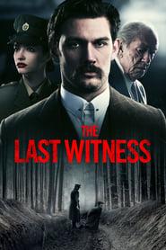The Last Witness - Ultimul martor (2018)