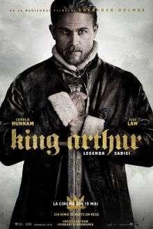 King Arthur: Legend of the Sword - King Arthur: Legenda sabiei (2017)