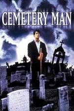 Dellamorte Dellamore - Cemetery Man (1994)