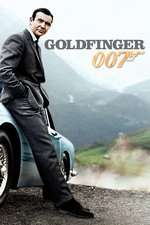 Goldfinger (1964) - filme online