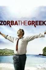 Alexis Zorbas - Zorba Grecul (1964)  - filme online
