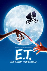 E.T.: The Extra-Terrestrial (1982) - Filme online